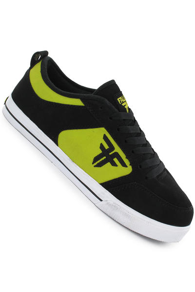 Fallen Clipper SE Schuh (black fluro yellow)