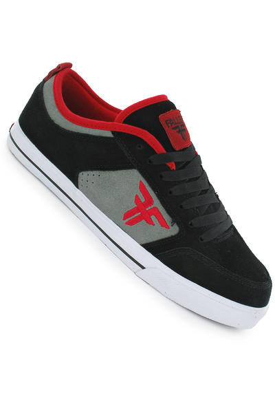 Fallen Clipper SE Schuh (black cement grey blood red)