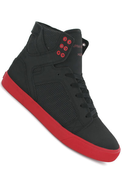 Supra Skytop TUF Schuh (black red)