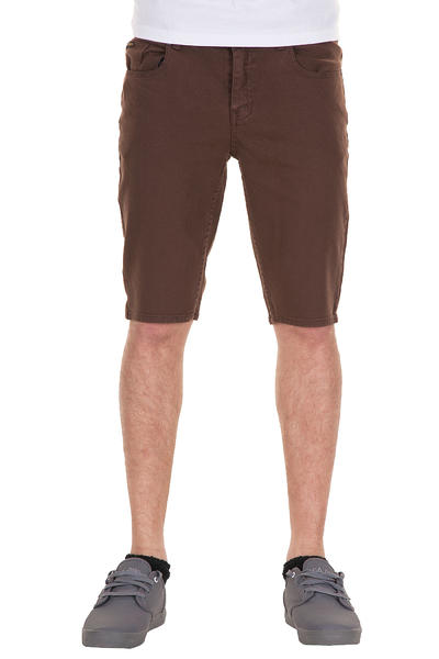 Emerica Selma Shorts (coffee)