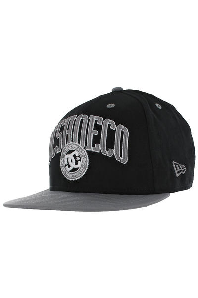 DC RD League Cap (black grey)