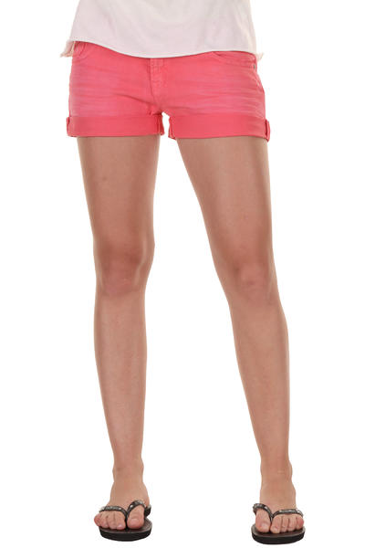 Roxy Rosie Shorts girls (tangerine)
