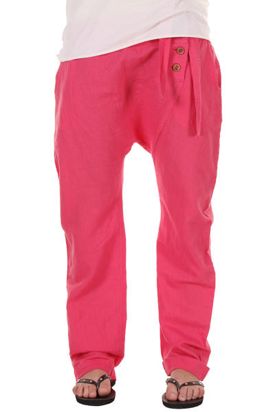 Roxy Blue Beach Hose girls (cerise)
