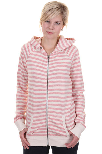 Roxy Reflection Zip-Hoodie girls (sunset)