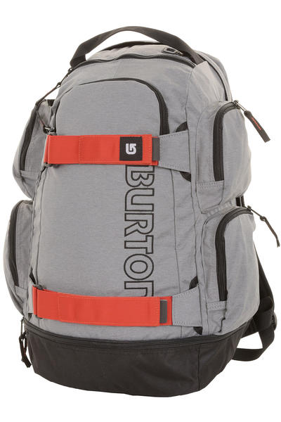 Burton Distortion Rucksack (pewter heather)