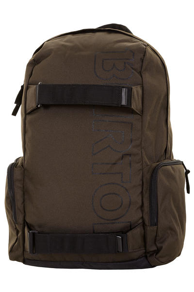 Burton Emphasis Rucksack (grizzly)