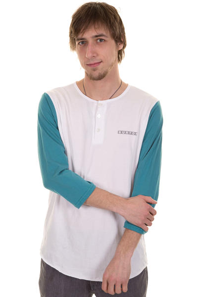 Burton Bar League 3/4 Longsleeve (storm blue)