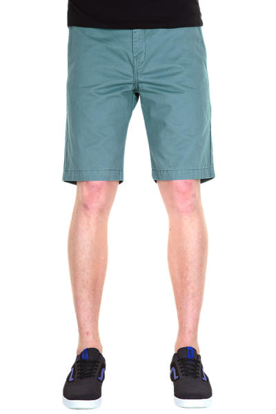 Carhartt Prime Bermuda Las Cruces Shorts (seattle blue mill washed)
