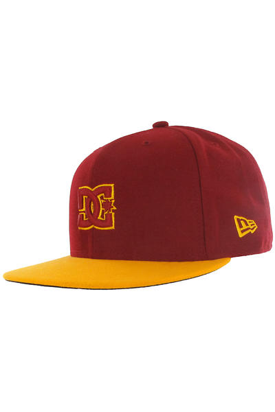 DC Empire SE 59Fifty Cap (red yellow)