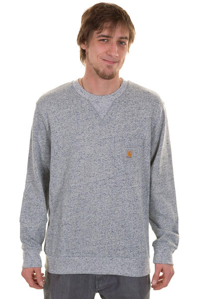 Carhartt Adley Sweatshirt (federal heather)