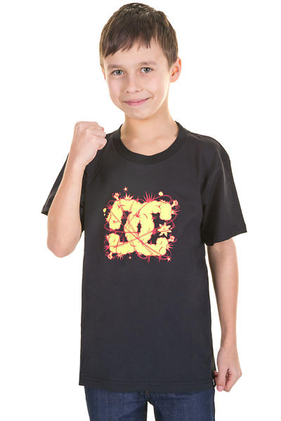 DC Kaboom Pow T-Shirt kids (black)