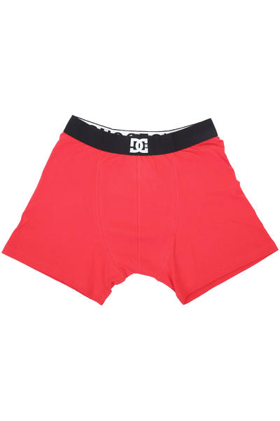 DC Woolsey Boxershorts (athletic red)
