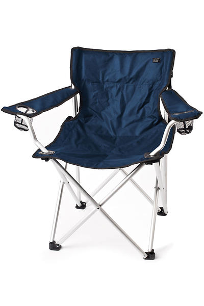 Carhartt Camping Chair Stuhl (navy white)