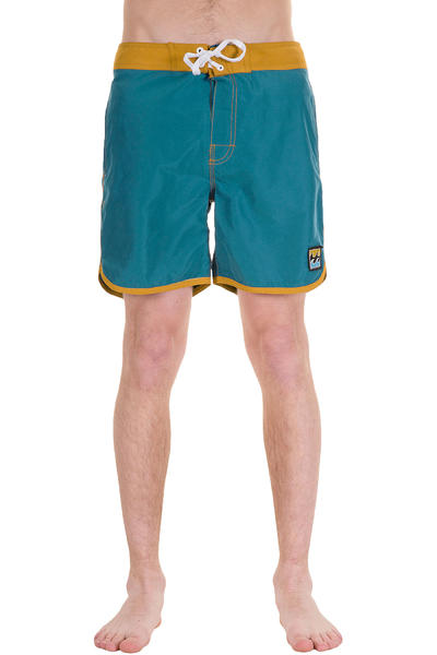 Billabong Unit Point Boardshorts (crazy duck)