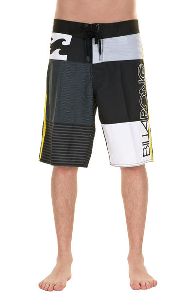 Billabong Temper Boardshorts (black)