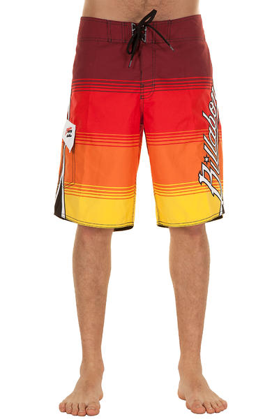 Billabong Occy Boardshorts (sunset)