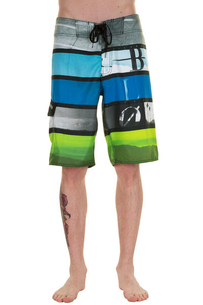 Billabong Frequency Boardshorts (black)