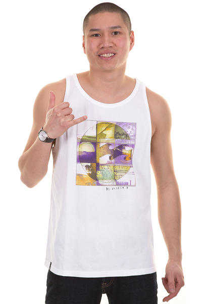 Billabong Billablog Tank-Top (white)