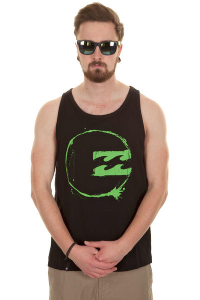 Billabong Evolve Tank-Top (black)