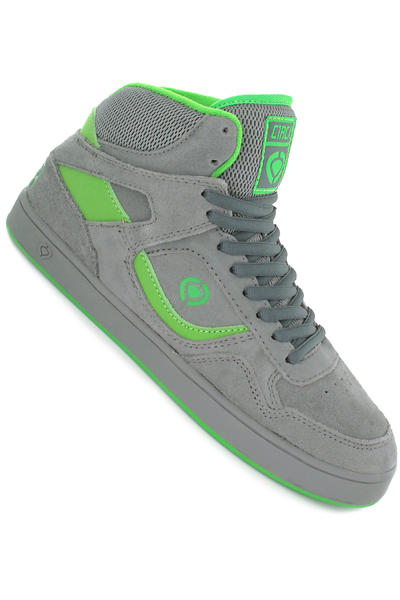 C1RCA The Link Schuh (charcoal classic green)