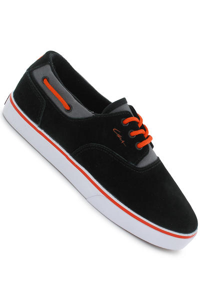 C1RCA Valeo Schuh kids (black red orange)