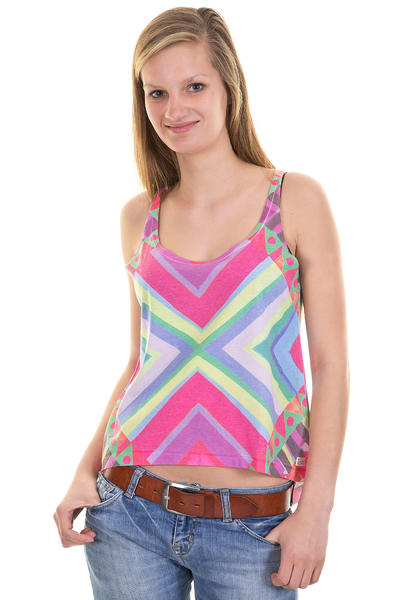 Billabong Razzle Dazzle Tank-Top girls (multi)