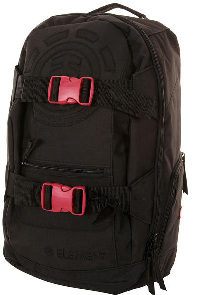 Element Mohave Duo Rucksack (black)