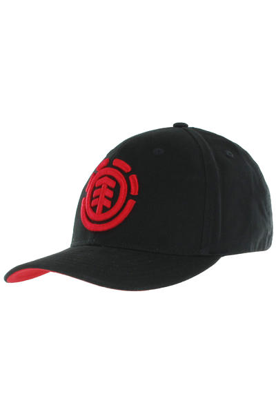 Element Icon Tree Cap (element red)