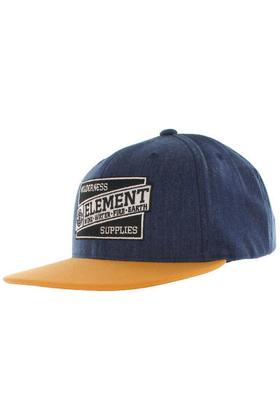 Element Faden Starter Cap (indigo heather)