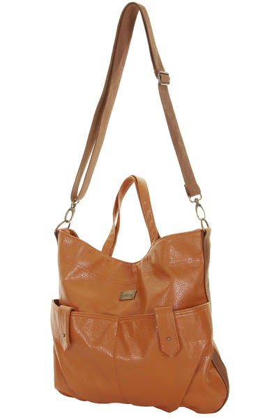 Element Japuuser Tasche girls (caramel)