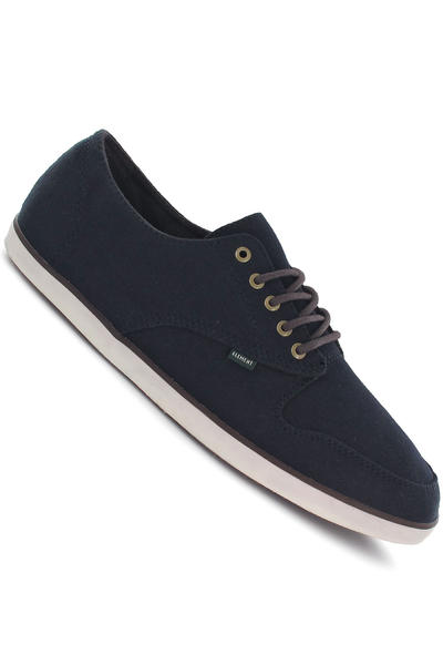 Element Bowery Canvas Schuh (navy brown)