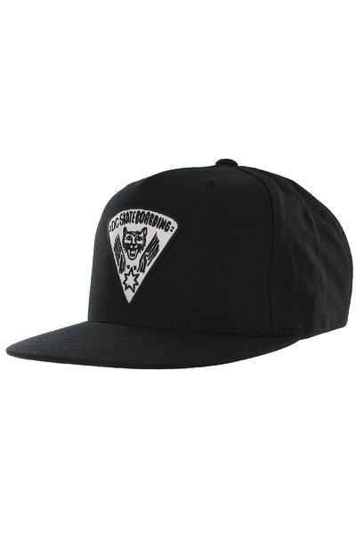 DC Honor Snapback Cap (black)