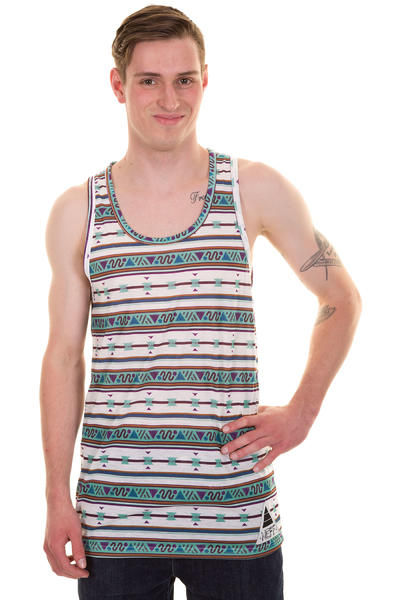 Neff Waldorf Tank-Top (tan)