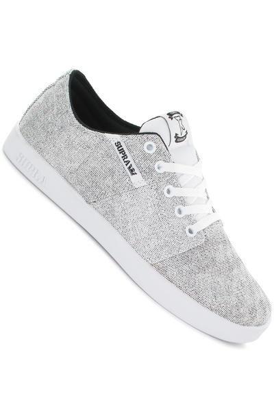 Supra Stacks Schuh (white)
