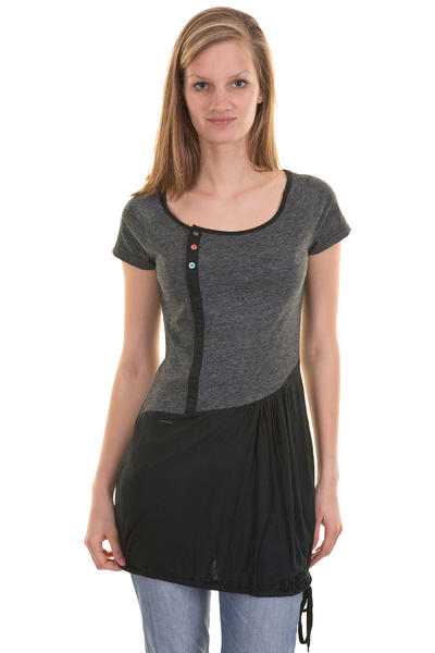 Ragwear Tina Top girls (black jack)