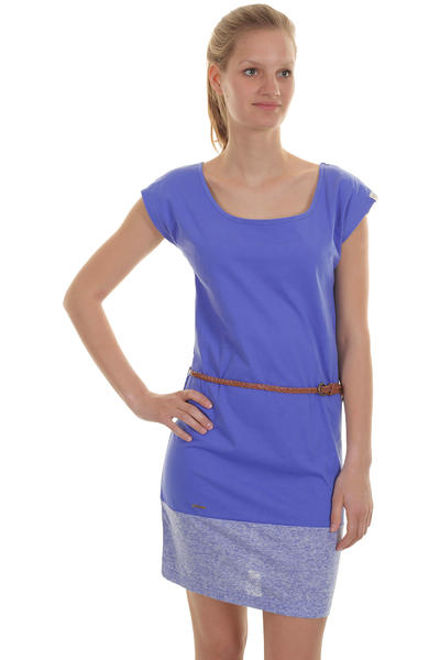 Ragwear Soho Kleid girls (baja blue)