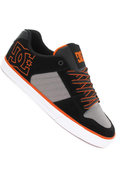 DC Chase Schuh (black orange)