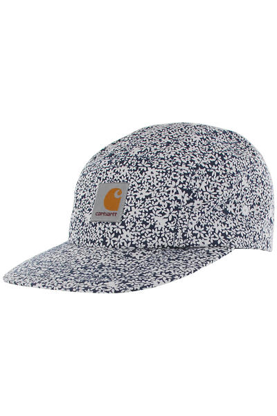 Carhartt Orchid 5 Panel Cap (blue)