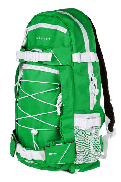 Forvert Ice Louis Rucksack (green)