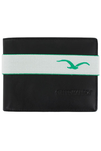 Cleptomanicx C.I. Wallet (black)