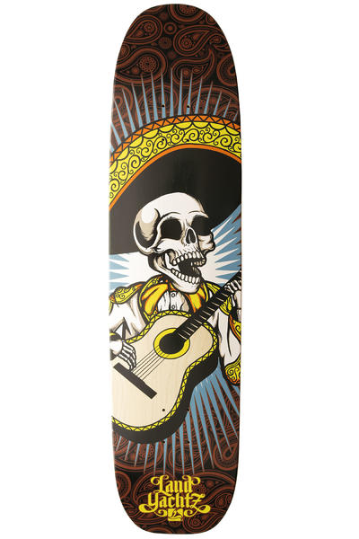 Landyachtz Loco 35&quot; (88,9cm) Longboard Deck