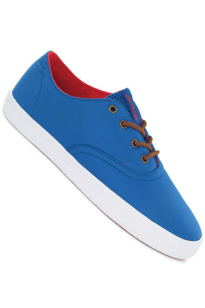Supra Wrap Schuh (navy white)