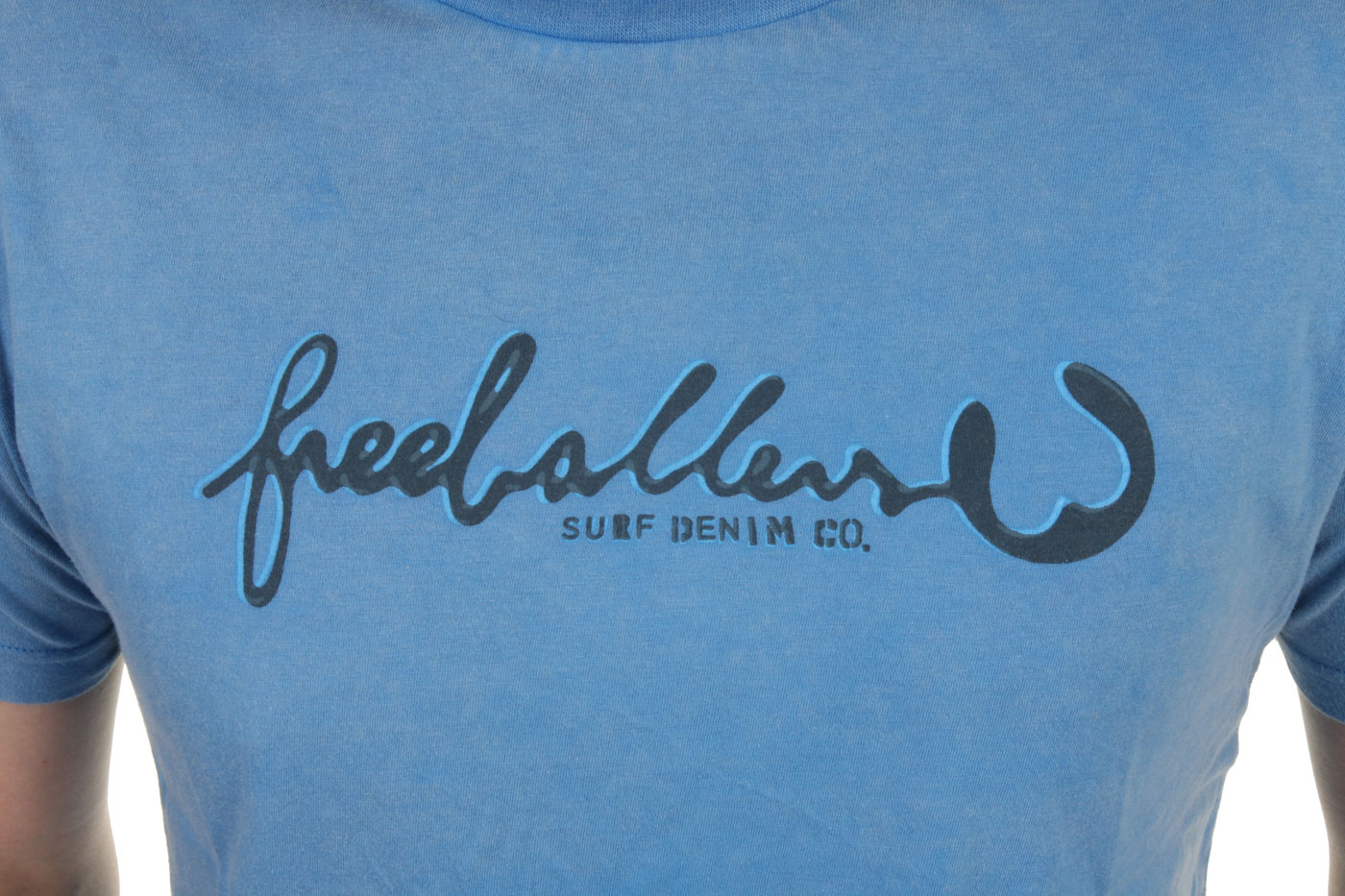 Freeballer Pics http://www.skatedeluxe.de/en/freeballers-team-t-shirt-washed-blue_p13045