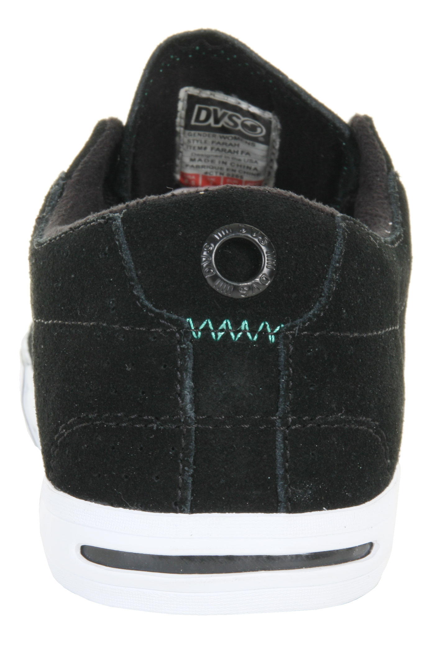 Page Shoes Skateboard shoes and Sneakers DVS Farah Suede Shoe women