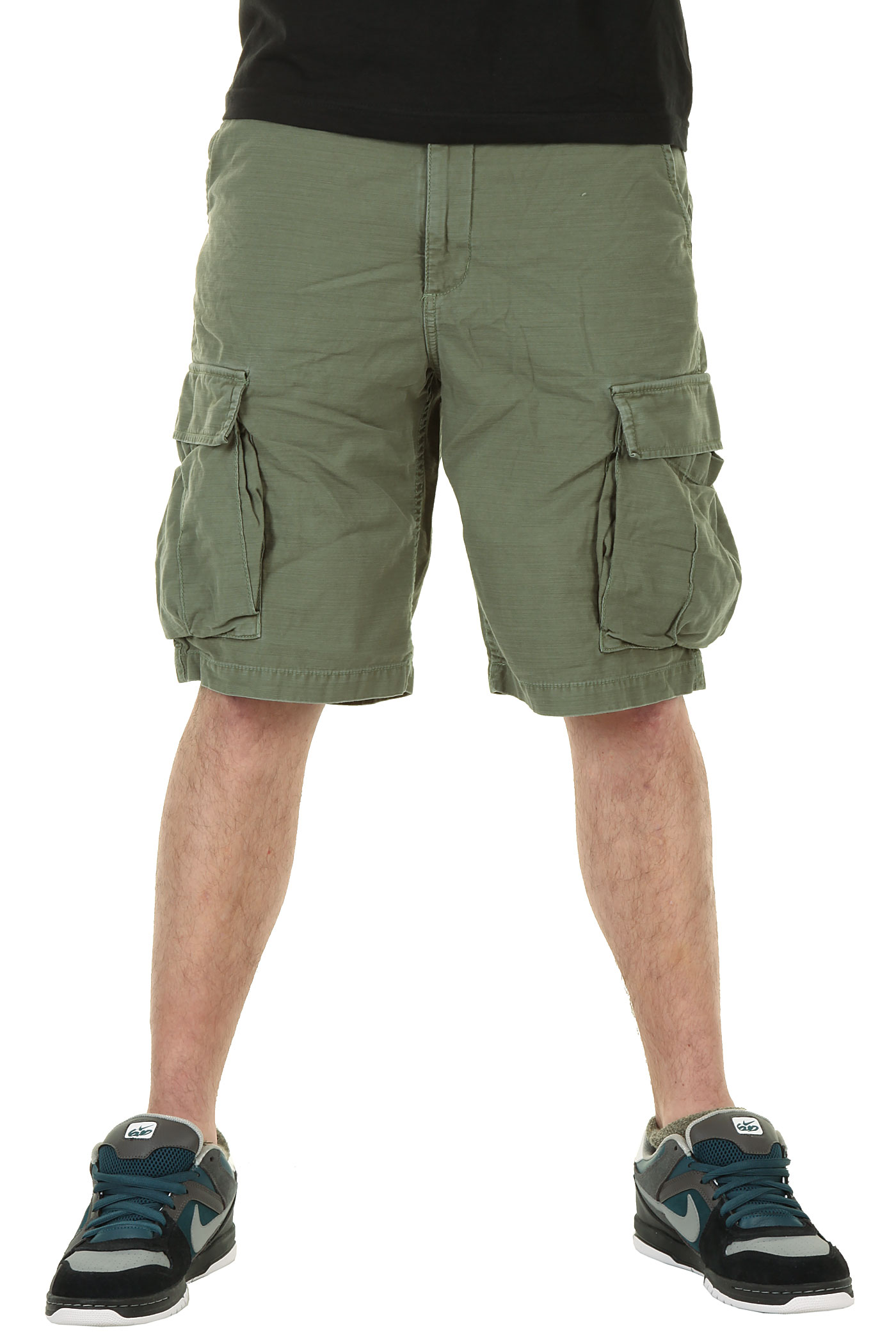 58ef4efd2b Cargo shorts with vans - photo 2