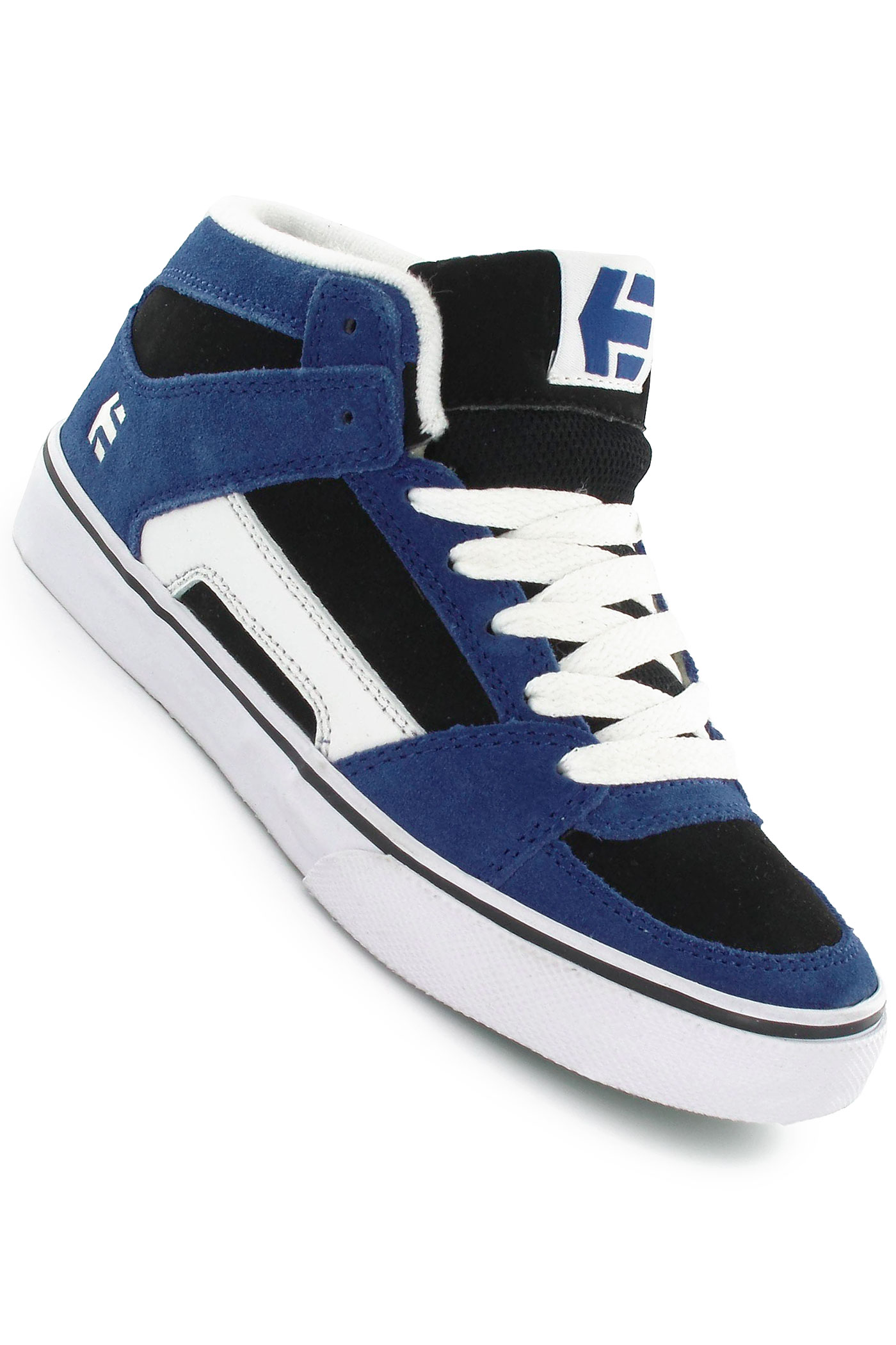 Etnies Rvm Blue Etnies Rvm Suede Synthetic