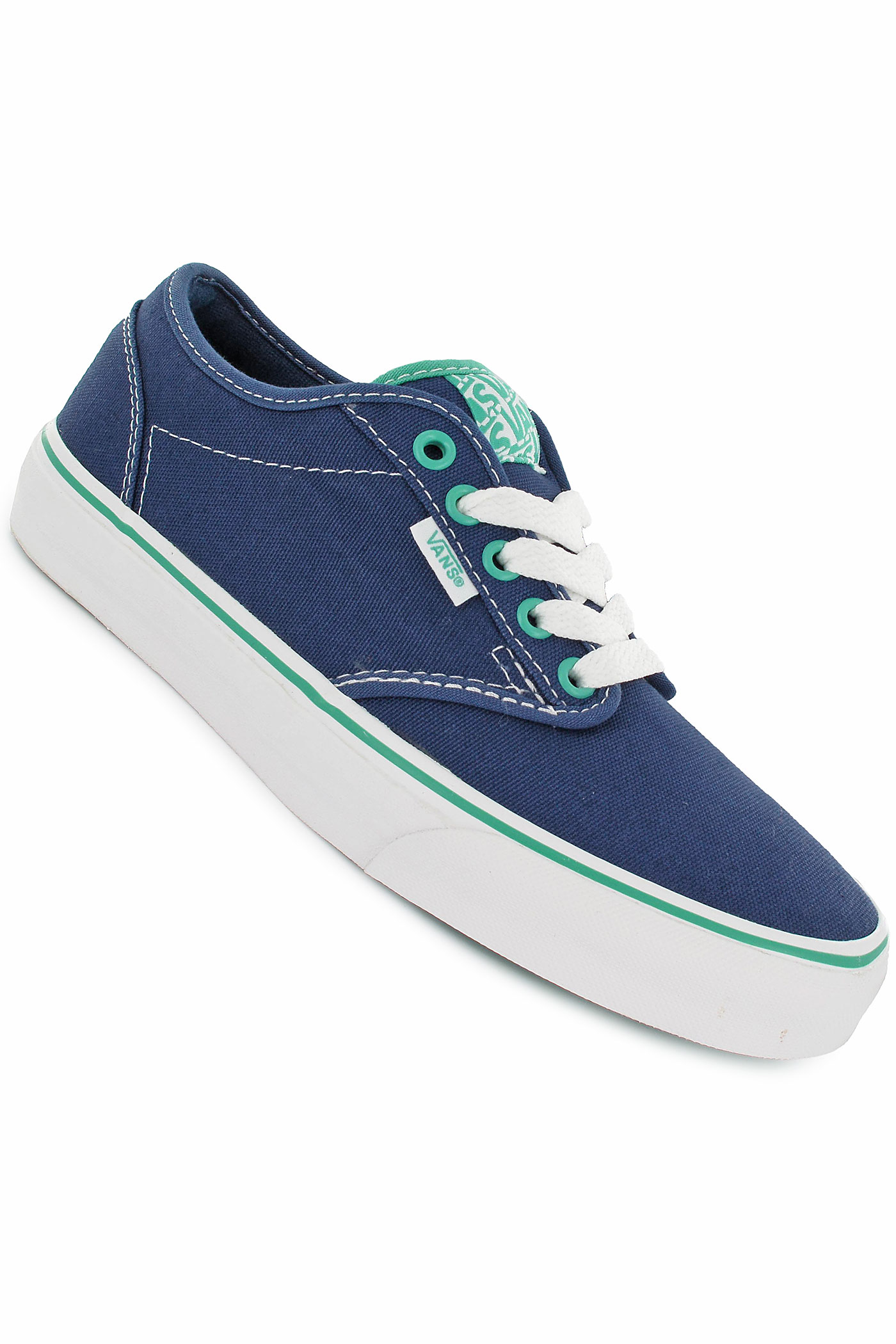Model  To Review Vans Old Skool All Blue Womens Shoes Cancel Reply