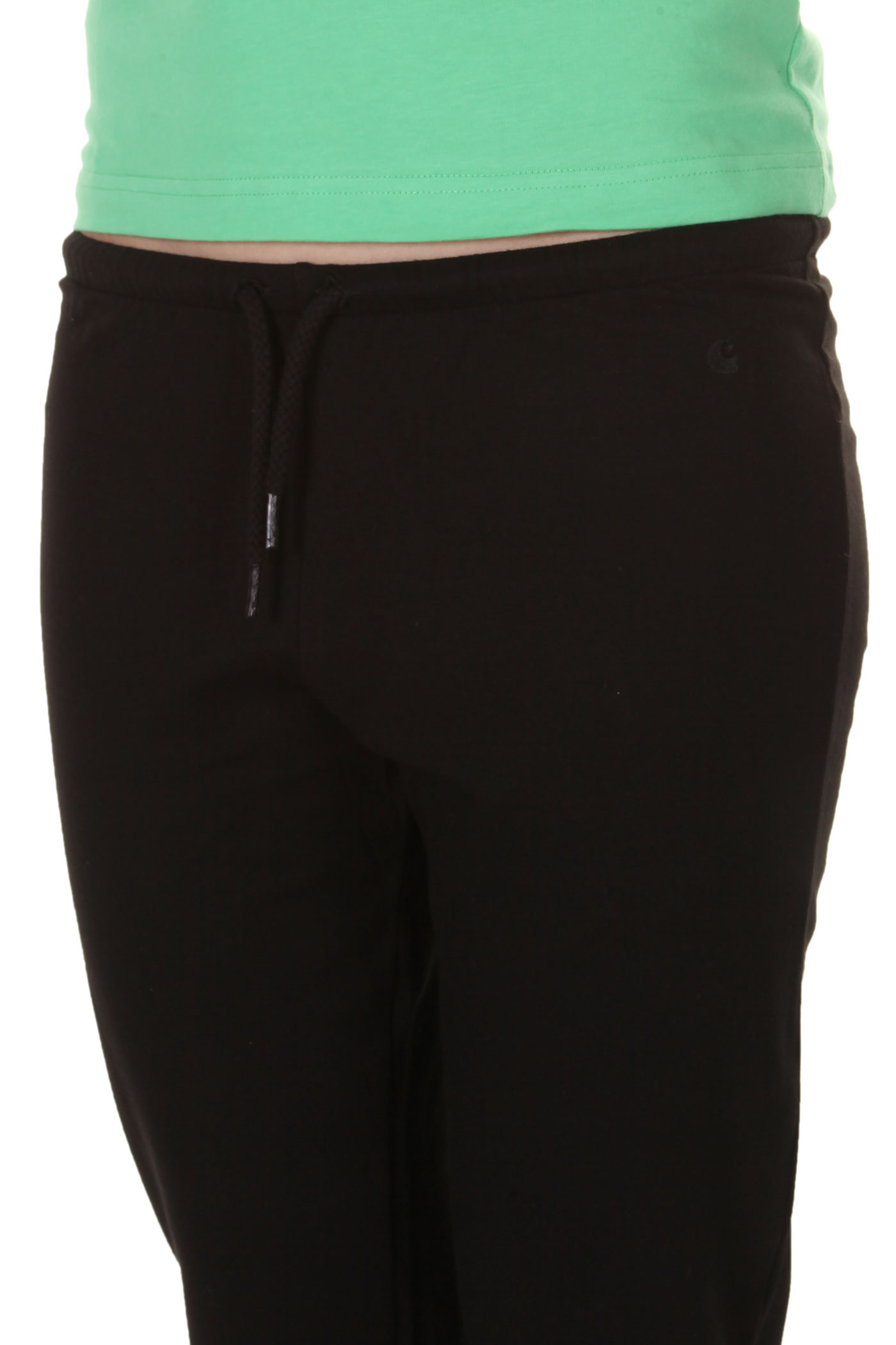 Amazing Adidas Original Baggy Trackpant Women Sweat Pant Black
