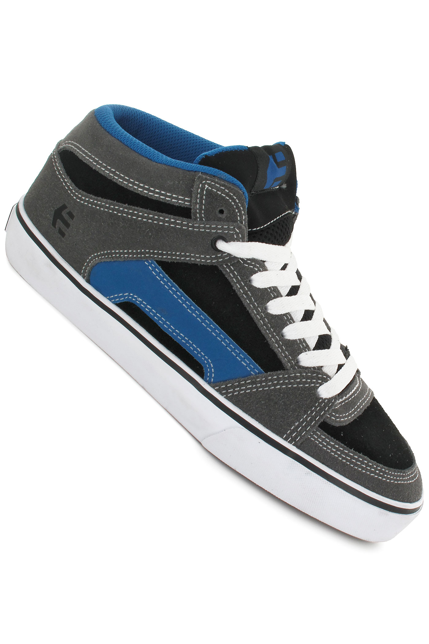 Etnies Rvm Blue Etnies Rvm Shoe Grey Black