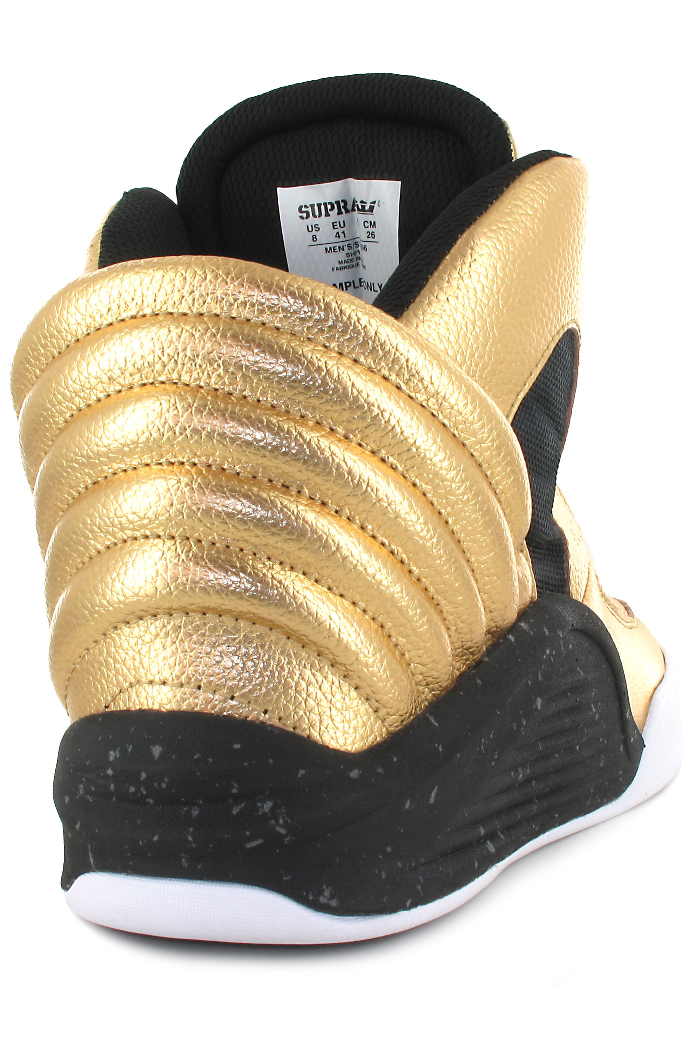Displaying 19> Images For - Gold Supra Shoes For Kids